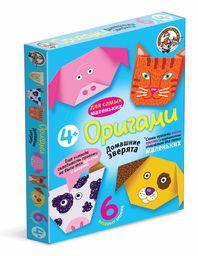 Набор для творчества. Оригами