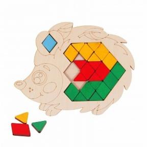 Мозайка-головоломка