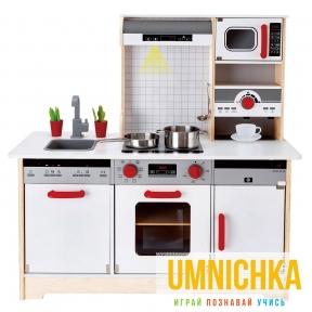 Игровая кухня 6 в 1