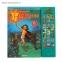 Книга музыкальная «Маугли. Животные Джунглей»